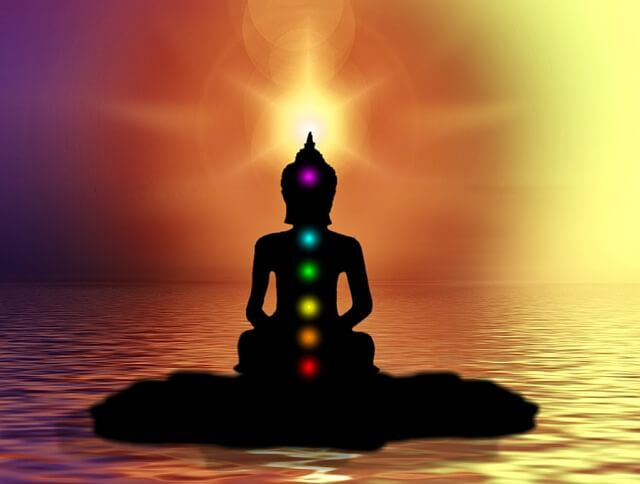チャクラ、瞑想、ヒーリング、スピリチュアル