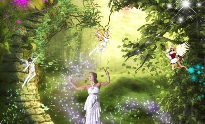 アンシェントメモリーオイル 女神 メモリーオイル
