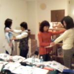 タッチフォーヘルスキネシオロジー公式クラスセミナー