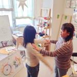長崎から柔道整復師の先生がタッチフォーヘルス レベル2を学びに来られました!