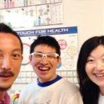 タッチフォーヘルスの集大成 レベル4開催。茅ヶ崎の海で感情解放のワーク!