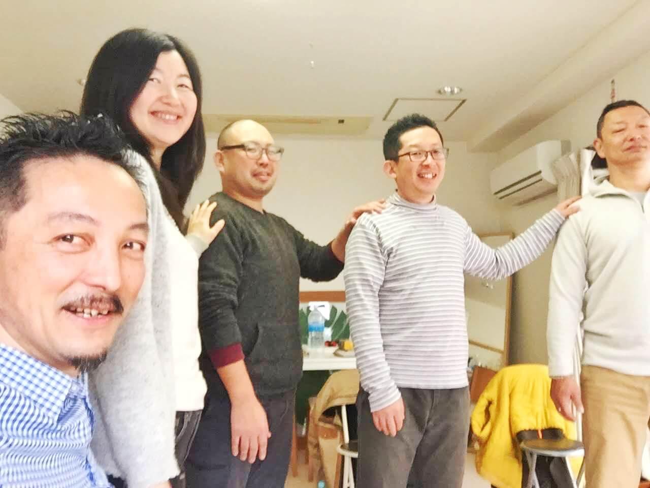 タッチフォーヘルス キネシオロジー セミナー 東京 神奈川 静岡