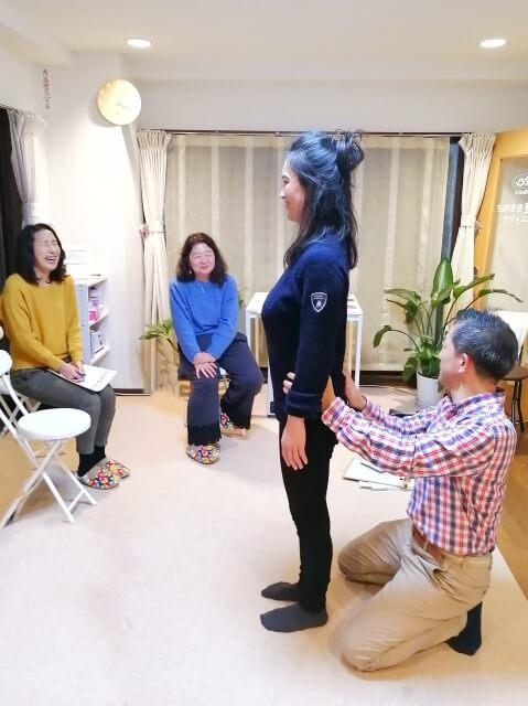 タッチフォーヘルス,キネシオロジー,筋肉反射テスト,神奈川,藤沢,茅ヶ崎