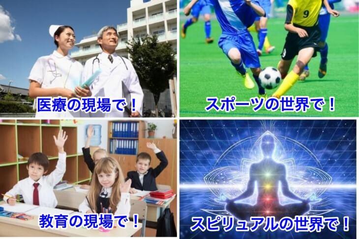 タッチフォーヘルス キネシオロジー セミナー 東京 神奈川 横浜 茅ヶ崎 川崎