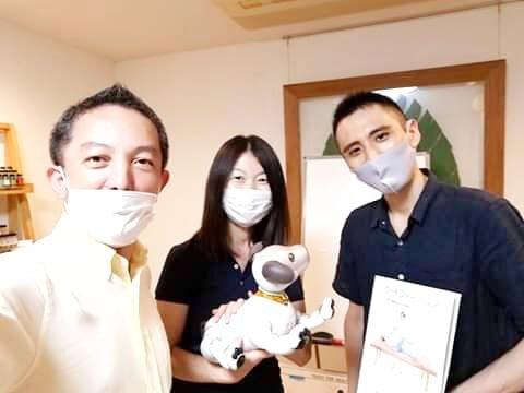 タッチフォーヘルス キネシオロジー セミナー 東京,神奈川,埼玉,千葉,静岡から