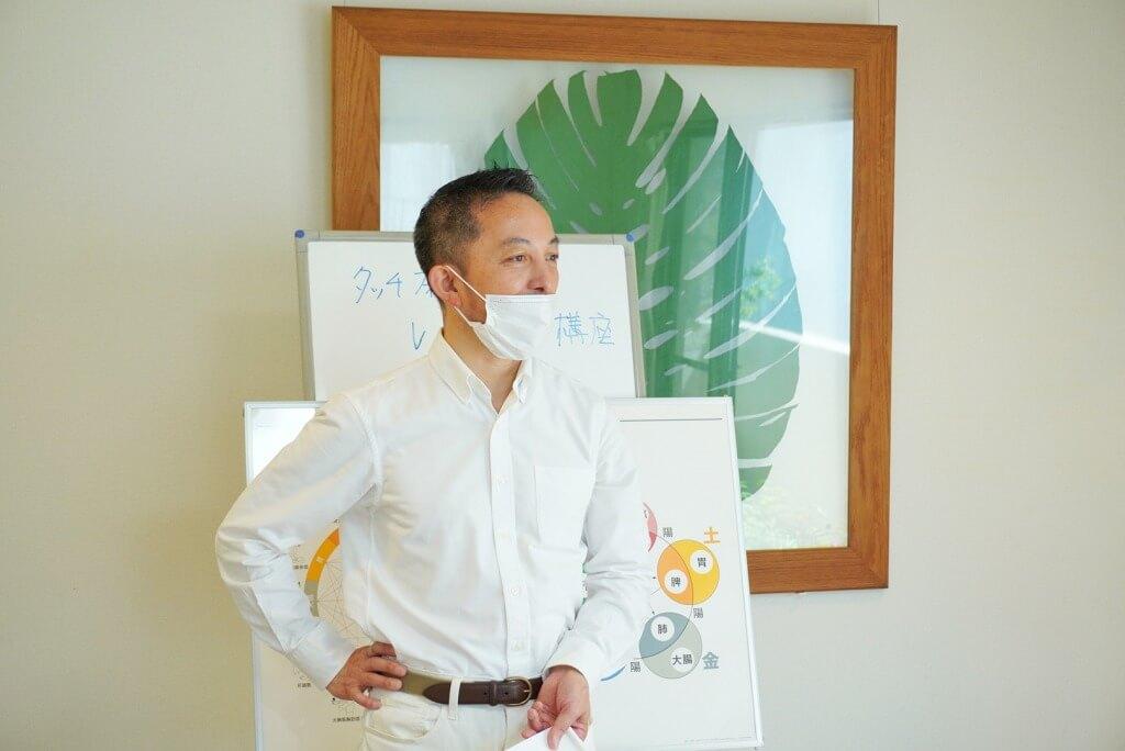 タッチフォーヘルス,キネシオロジー,セミナー,講座,埼玉から,神奈川