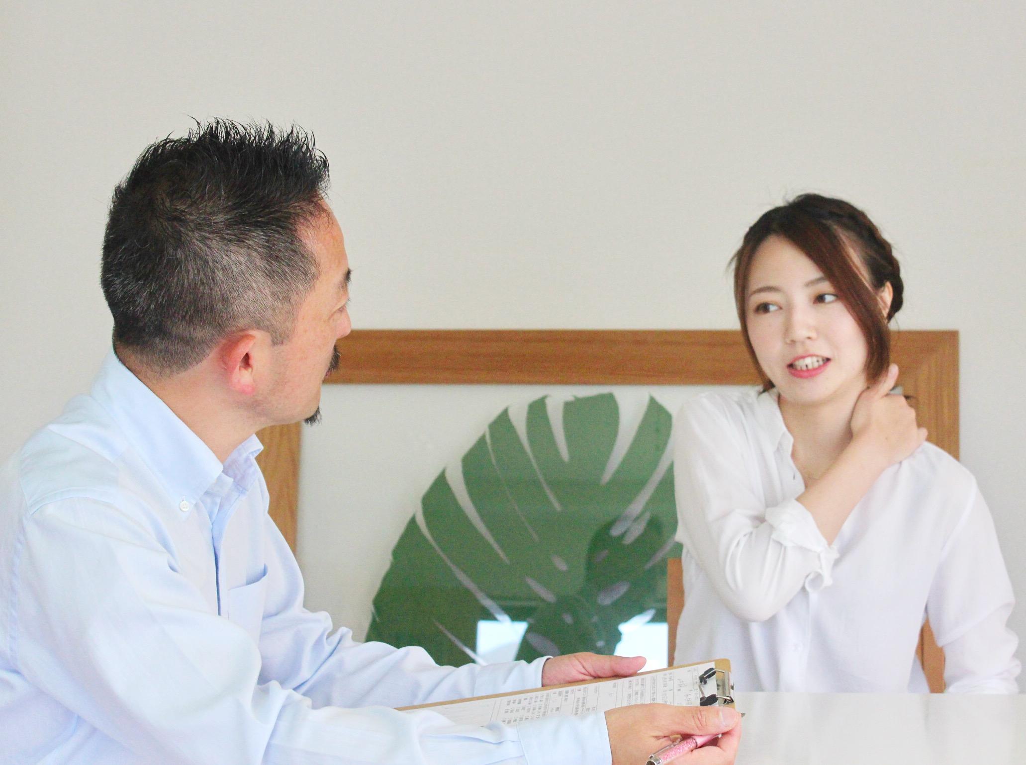 神奈川県茅ヶ崎市 心と体お悩み相談サロン